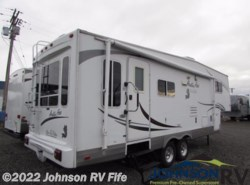 Used 2007  Northwood Arctic Fox 29.5 by Northwood from Johnson RV in Puyallup, WA