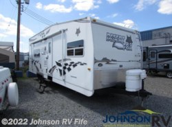 Used 2006  Northwood Arctic Fox 28KS by Northwood from Johnson RV in Puyallup, WA