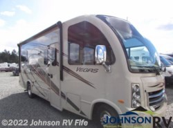 Used 2015  Thor  Vegas 24.1 by Thor from Johnson RV in Puyallup, WA