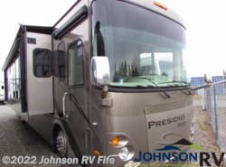Used 2008  Mandalay Presidio 38 by Mandalay from Johnson RV in Puyallup, WA