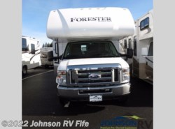 Used 2016  Forest River Forester 3171DS Ford by Forest River from Johnson RV in Puyallup, WA