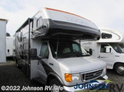 Used 2007  Fleetwood Tioga 31SL by Fleetwood from Johnson RV in Puyallup, WA