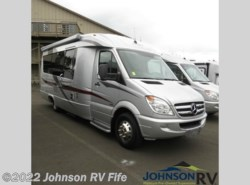 Used 2012  Leisure Travel Serenity Floorplan by Leisure Travel from Johnson RV in Puyallup, WA