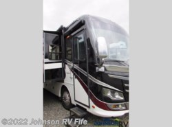 Used 2013  Monaco RV Diplomat 43 PDQ by Monaco RV from Johnson RV in Puyallup, WA