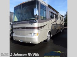 Used 2005  Monaco RV Knight 38PDQ by Monaco RV from Johnson RV in Puyallup, WA