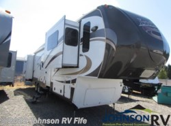 Used 2013 Dutchmen Infinity 3750FL available in Puyallup, Washington