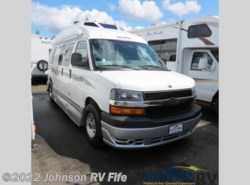 Used 2010  Roadtrek Roadtrek 190-Popular by Roadtrek from Johnson RV in Puyallup, WA