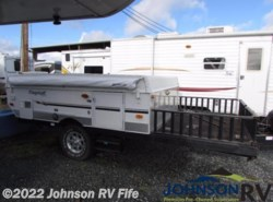 Used 2007  Forest River  BR19 by Forest River from Johnson RV in Puyallup, WA