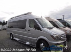 New 2018  Midwest  Weekender Sprinter RV Camper Van MD4 Lounge by Midwest from Johnson RV in Puyallup, WA