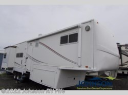 Used 2006  Alfa  38RLES by Alfa from Johnson RV in Puyallup, WA