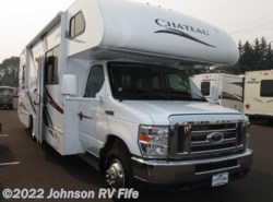 Used 2013 Thor Motor Coach Chateau 28A available in Puyallup, Washington