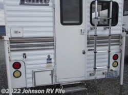 Used 2006  Lance  8CBR by Lance from Johnson RV in Puyallup, WA