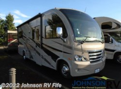 Used 2015  Thor Motor Coach Axis 24.1 by Thor Motor Coach from Johnson RV in Fife, WA
