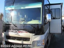 Used 2014  Tiffin Allegro 35 QBA by Tiffin from Johnson RV in Fife, WA