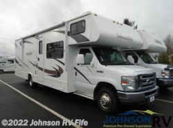 Used 2009  Forest River Sunseeker 2860DS by Forest River from Johnson RV in Fife, WA