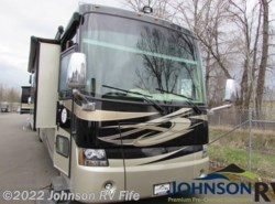Used 2009  Tiffin  40QDH by Tiffin from Johnson RV in Fife, WA