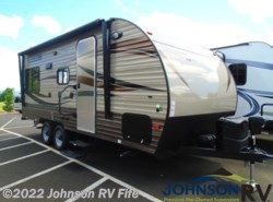 Used 2017  Forest River  190RLC by Forest River from Johnson RV in Fife, WA