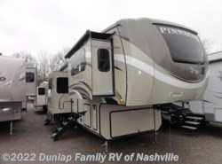 New 2018  Jayco Pinnacle 38FLWS by Jayco from Dunlap Family RV in Lebanon, TN