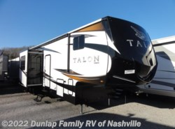 New 2018 Jayco Talon 413T available in Lebanon, Tennessee