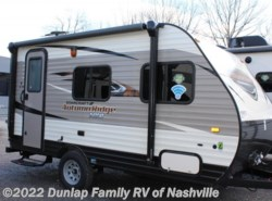 New 2017  Starcraft Autumn Ridge Mini 15RB by Starcraft from Dunlap Family RV in Lebanon, TN