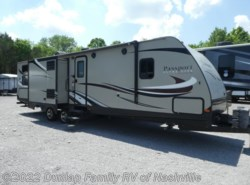 Used 2016  Keystone Passport 3320BH by Keystone from Dunlap Family RV in Lebanon, TN