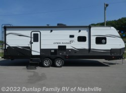 New 2019  Highland Ridge Open Range 282BH by Highland Ridge from Dunlap Family RV in Lebanon, TN