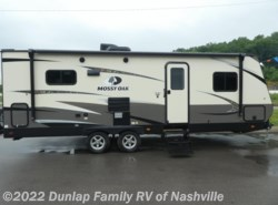 New 2019 Starcraft Mossy Oak Lite 24RLS available in Lebanon, Tennessee