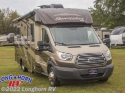 New 2017  Forest River Sunseeker 2390TS by Forest River from Longhorn RV in Mineola, TX