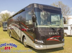 New 2017  Forest River Legacy Sr340 38C by Forest River from Longhorn RV in Mineola, TX