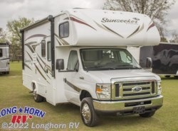 New 2017  Forest River Sunseeker 2250SLE by Forest River from Longhorn RV in Mineola, TX