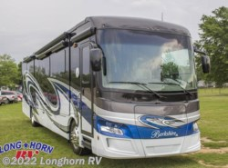 New 2018  Forest River Berkshire XL Cummins ISL 380HP Engine 40B by Forest River from Longhorn RV in Mineola, TX
