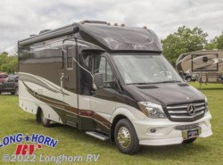 New 2016  Renegade  25HAB by Renegade from Longhorn RV in Mineola, TX