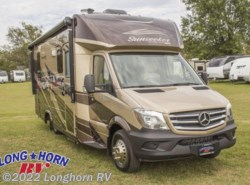 New 2017  Forest River Sunseeker Mercedes Benz Series 2400R by Forest River from Longhorn RV in Mineola, TX