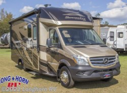 New 2017  Forest River Sunseeker Mercedes Benz Series 2400W by Forest River from Longhorn RV in Mineola, TX
