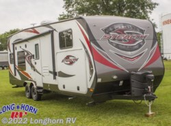 New 2017  Forest River Stealth AK2612 by Forest River from Longhorn RV in Mineola, TX