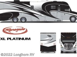 New 2018  Renegade  XL  X45QB by Renegade from Longhorn RV in Mineola, TX