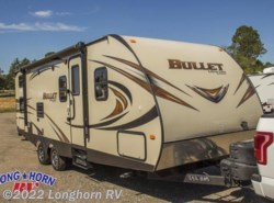 Used 2015 Keystone Bullet 252BHS available in Mineola, Texas