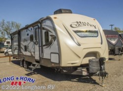 Used 2016  CrossRoads  33FR by CrossRoads from Longhorn RV in Mineola, TX