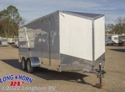 New 2018  Lightning Trailers  LTF718TA2 by Lightning Trailers from Longhorn RV in Mineola, TX