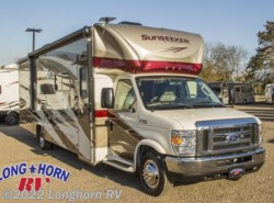 New 2018  Forest River Sunseeker Ford Chassis 3010DS by Forest River from Longhorn RV in Mineola, TX