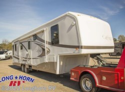 Used 2003  Carriage  M382 by Carriage from Longhorn RV in Mineola, TX