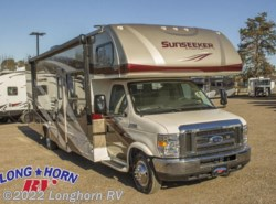 New 2018  Forest River Sunseeker Ford Chassis 3050S by Forest River from Longhorn RV in Mineola, TX