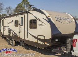 New 2018  Forest River Sonoma 270BHS by Forest River from Longhorn RV in Mineola, TX