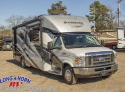 New 2018  Forest River Sunseeker Grand Touring Series 2800QS by Forest River from Longhorn RV in Mineola, TX
