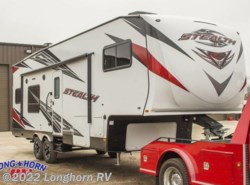 New 2018  Forest River Stealth SA2816G by Forest River from Longhorn RV in Mineola, TX