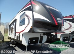 New 2017  Forest River Vengeance Super Sport 295A18 by Forest River from East Coast RV Specialists in Bedford, PA