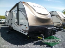 New 2017 Forest River Wildcat 322TBI available in Bedford, Pennsylvania