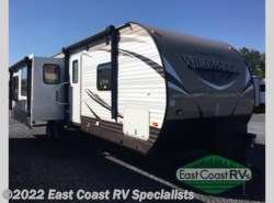 New 2017 Forest River Wildwood 27REIS available in Bedford, Pennsylvania