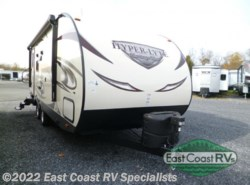 New 2017  Forest River Wildwood Heritage Glen Hyper-Lyte 23RB by Forest River from East Coast RV Specialists in Bedford, PA