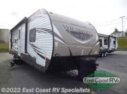 New 2017 Forest River Wildwood 27RKSS available in Bedford, Pennsylvania